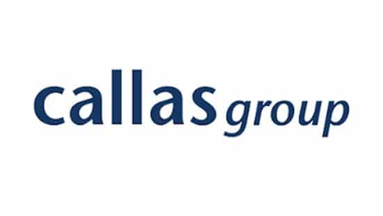Logo Callas Group