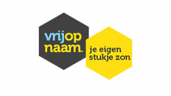 Logo Vrijopnaam