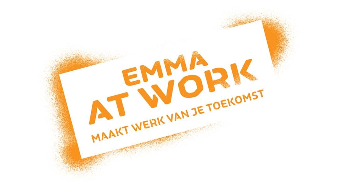 Aquila ontwikkelt uitnodigend & compliant portal voor Emma at Work