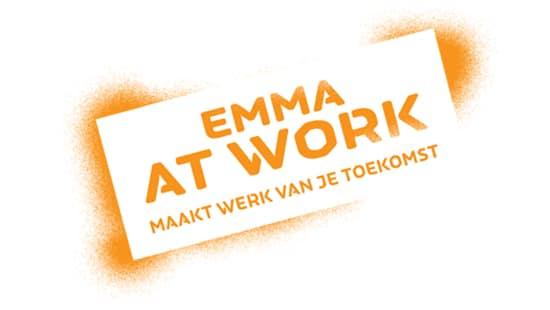 Logo Emma at Work