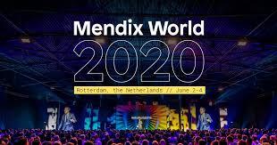 Aquila sponsort Mendix World